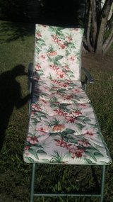 Foldable Lounge Chair in Lawton, Oklahoma