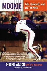 Mookie Life, Baseball, and the '86 Mets by Mookie Wilson in Tyndall AFB, Florida