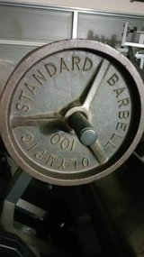 Leg press squat olympic gym weights in Lake Elsinore, California