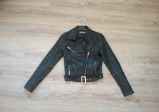 fake bike leather jacket in Baumholder, GE
