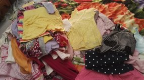 Toddler girl clothing in size12mo/24mo(100items) in Ramstein, Germany