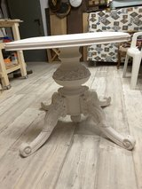 Shabby Chic French Salon Table in Ramstein, Germany