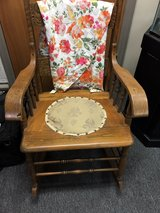 antique chair in Wilmington, North Carolina