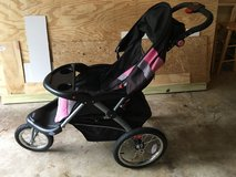 Baby Trend Jogging Stroller in Columbus, Georgia