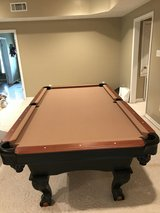 Minnesota Fats Pool Table in Fort Polk, Louisiana