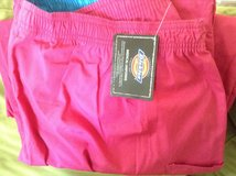 Scrub pants size 2x in Kingwood, Texas