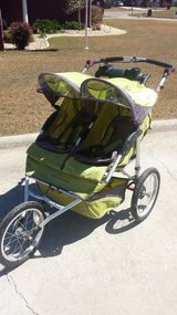 Schwinn Arrow Double Jogger in Fort Rucker, Alabama