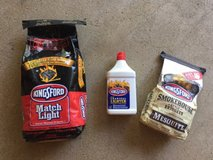 Grilling supplies in Glendale Heights, Illinois