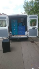MOVERS AND TRANSPORT,  FMO PICK UP AND DELIVERY,  MOVING,  JUNK REMOVAL in Ramstein, Germany
