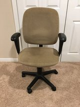 Desk / office chair in Sandwich, Illinois
