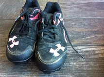 Under armour 1.5 softball cleats in Chicago, Illinois