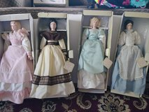 Little Women Dolls in Naperville, Illinois