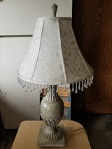 New Lamp in Fort Campbell, Kentucky