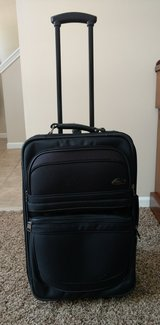 Samsonite Suitcase in Chicago, Illinois