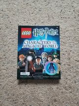 LEGO 2012 Harry Potter Encyclopedia Book in Camp Lejeune, North Carolina