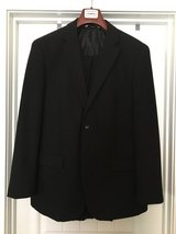 Ferretti Black Suit in Fort Campbell, Kentucky