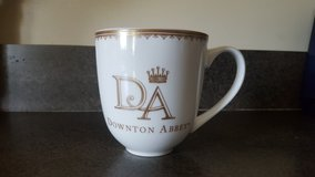 Downton Abbey mug in St. Charles, Illinois