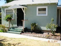Adorable Cottage in Tracy! 1BR and 1 Bath! Private Entrance! Pets OK in Camp Pendleton, California