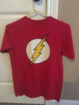 Flash T-Shirt in Fort Campbell, Kentucky