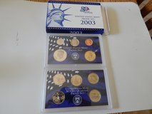COINS in Fort Riley, Kansas