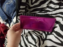 Kate spade wallet in Fort Campbell, Kentucky