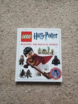 LEGO 2011 Harry Potter Encyclopedia Book in Camp Lejeune, North Carolina