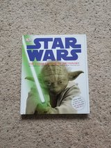 Star Wars Visual Dictionary Book in Camp Lejeune, North Carolina