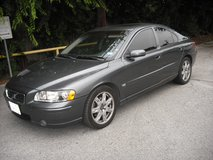 LOOK*******************2006 VOLVO S-60******************** in Converse, Texas