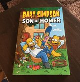 Son of Homer in Chicago, Illinois