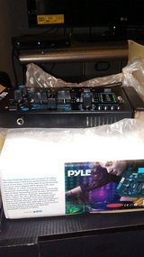 Pyle Bluetooth mixer in Fort Benning, Georgia