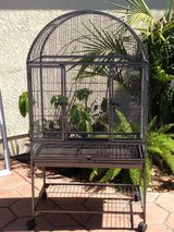 BIRD CAGE-LARGE in Temecula, California