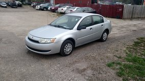 2004 Saturn ion 102 k miles in Fort Riley, Kansas