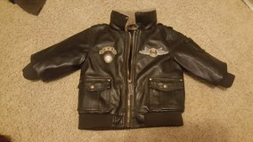 Toddler 24months pilot jacket in Cherry Point, North Carolina