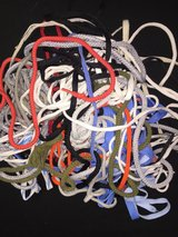 Bunch of laces in Westmont, Illinois