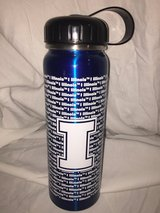 Water Bottle in Joliet, Illinois
