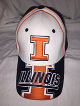University of Illinois Baseball Hat in DeKalb, Illinois