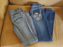 Girls Jeans, Size 10 in Fort Campbell, Kentucky