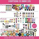 Perfectly Posh in Fort Knox, Kentucky
