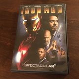 Iron Man DVD in Bolingbrook, Illinois