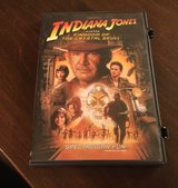 Indiana Jones/Crystal Skull in Yorkville, Illinois