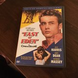East of Eden DVD in Bolingbrook, Illinois