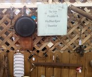 Variety of Cast Iron Skillets, Dutch Ovens!! in Camp Lejeune, North Carolina