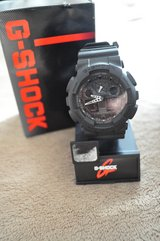Men's G-Shock Watch in Fort Carson, Colorado