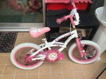 Hello Kitty Bike in Okinawa, Japan