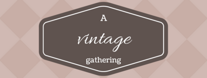 A Vintage Gathering for July in Chicago, Illinois