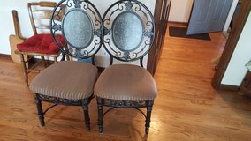 *reduced* outdoor chairs in Oswego, Illinois