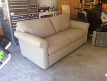Couch (Havertys) in Camp Lejeune, North Carolina