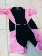 Girls wet suit in Perry, Georgia