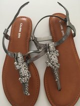 New Gianni Bini sandals in Ramstein, Germany