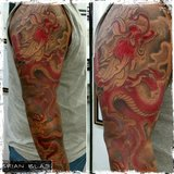 Professional Quality Tattoos in Fort Bliss, Texas